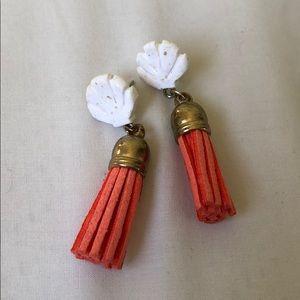 Jewelry - Sheashell earrings